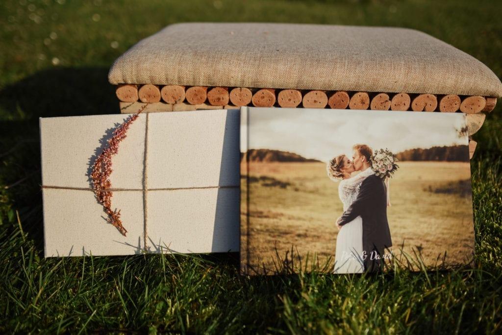 foto knížka ze svatby